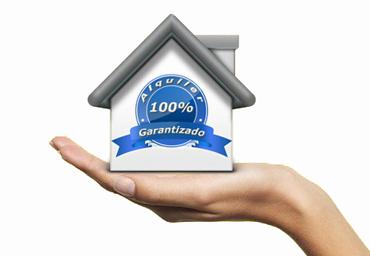Alquiler seguro y garantizado